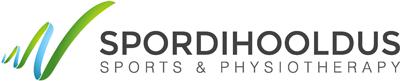Spordihooldus Logo
